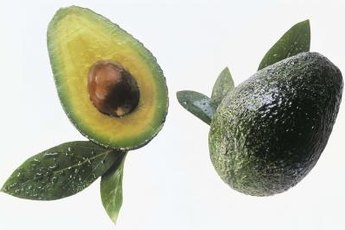 Too much avocado can bust your diet.
