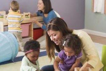 Hours spent in preschool may be tax deductible.