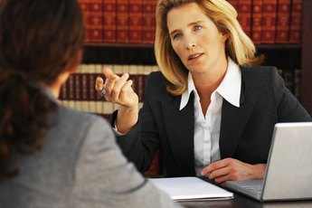What Are the Duties of a Lawyer?