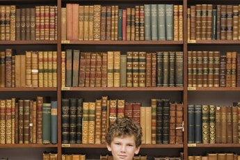 Is Donating Books to Library Tax Deductible?