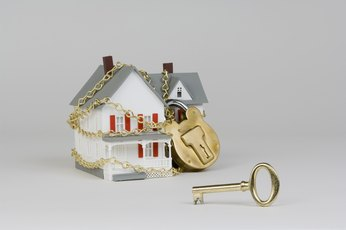 If a Second Deed of Trust Is Foreclosed & the First Is in Good Standing Do You Have to Move?