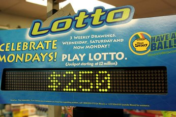 What Is the Tax on Lotto Winnings in California? - Budgeting Money