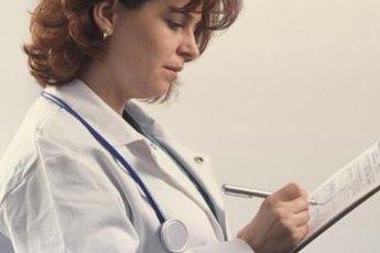 Doctors must follow HIPAA regulations.
