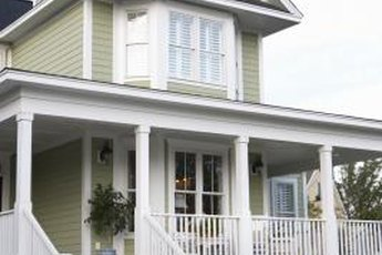 An appraisal must indicate your house will be quality collateral.