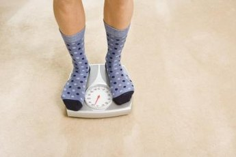 Use the same scale for an accurate measurement each time.