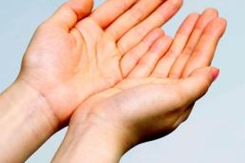 Keeping your hands intact for climbing means prevention and treatment of blisters.