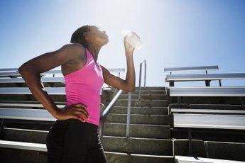 Sports drinks can possibly worsen GERD symptoms.