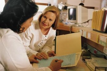 Most medical coders work in modern health care facilities.