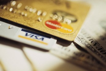Is It Good to Have High Credit Card Limits When Applying for a Mortgage?