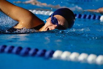 What Muscles Are Used During the Freestyle Swim Stroke?