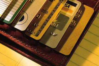 Debt-to-Income Ratios & Credit Scores