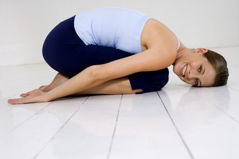 Therapeutic Yoga Poses