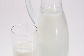 Casein is one of two proteins found in milk. The other protein is whey.
