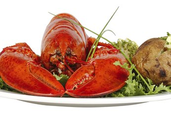 Tryptophan In Lobster