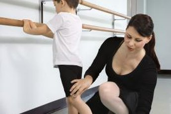 Dance teachers working in high schools and colleges usually have college degrees.