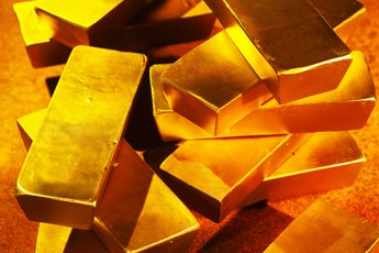 Can Gold Bullion Be Held in a Retirement Plan?