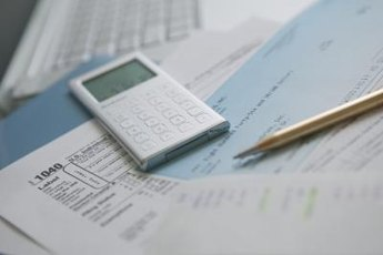 Home mortgage interest is deducted by taxpayers who itemize their deductions.