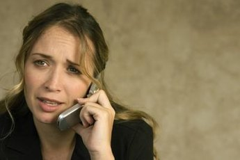 Call your creditor as soon as you notice your card is missing.