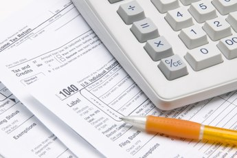 How to Replace a Lost Income Tax Return