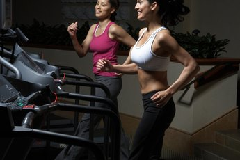 Stepmill Vs. Treadmill