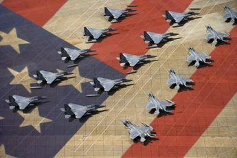 High AFQT scores give you a shot at joining the Air Force.
