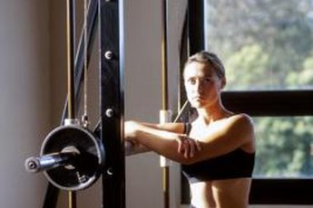 Prevent injury and improve performance with a solid warmup.