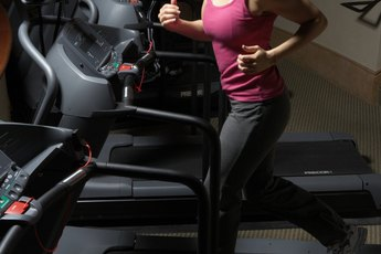 How to Do HIIT Treadmill Workouts