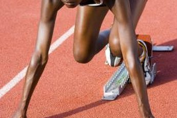 Most, but by no means all, of your preparation for sprint races involves sprinting.