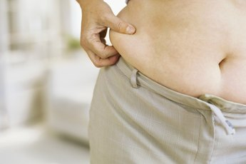 Will Losing 10 Pounds Cause Saggy Skin?