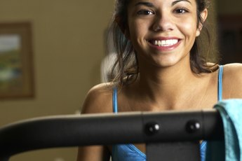 Ellipticals & Weight Loss Results