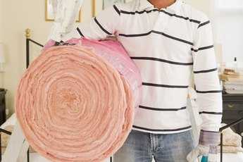 Energy-Saving Home Insulation