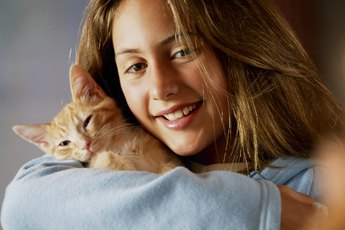 Can Ear Mites in Kittens Make Them Sick?