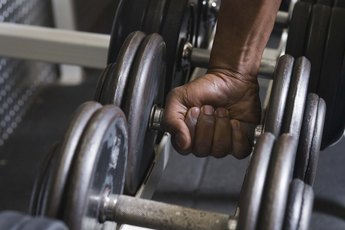 Do Dumbbell Rows Work the Biceps?