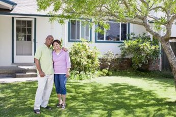 Homeowners insurance protects your house and property from damage.