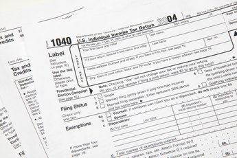 Can a Home Equity Line of Credit Be Deducted on Taxes?