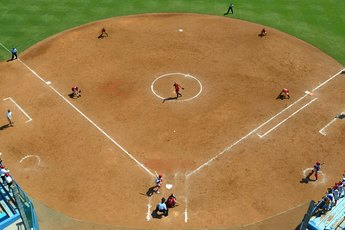 Basics for Softball Infielder Drills