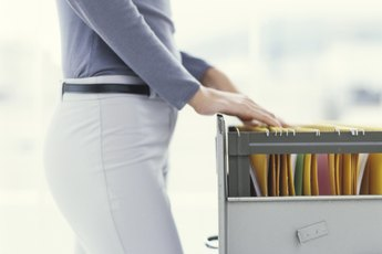 Does an Employee Have a Right to See Their Personnel File?