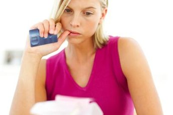 Negotiating with your credit card company can keep you from going to court.