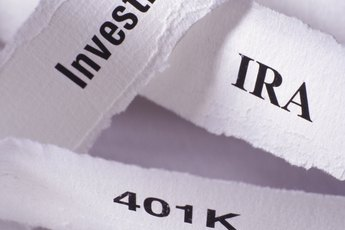 How to Transfer an Existing IRA