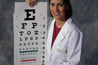 Optometric Assistant Certification
