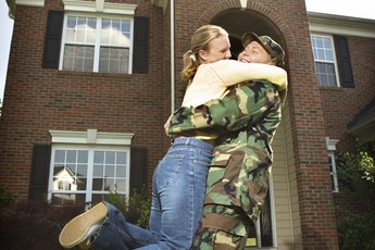 How Much Money Do You Get to Buy a House in the Army?