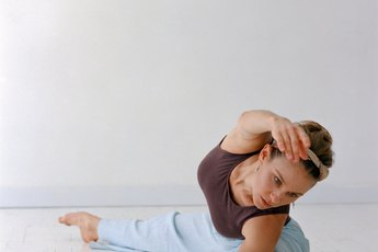 Stretches for a Pulled Inner Thigh