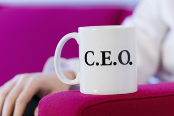 How to Be a Biotech CEO