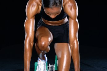How to Increase Leg Strength for Sprinting