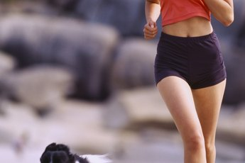 How to Work Out for a Flat, but Not Ripped Stomach
