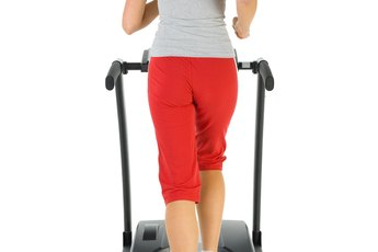 Is There a Way to Lift & Tone My Butt Using a Treadmill?