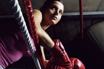 Conditioning Exercises for Boxing