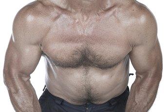 Low Volume, High Intensity Weight Training