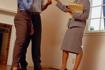 What Is a Back Up Real Estate Contract?