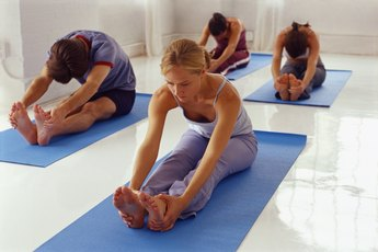 How Are Yoga Exercises Different From Stretching Exercises?